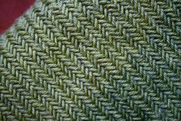 Knitting Pattern Herringbone Scarf : Herringbone cowl masculiknity